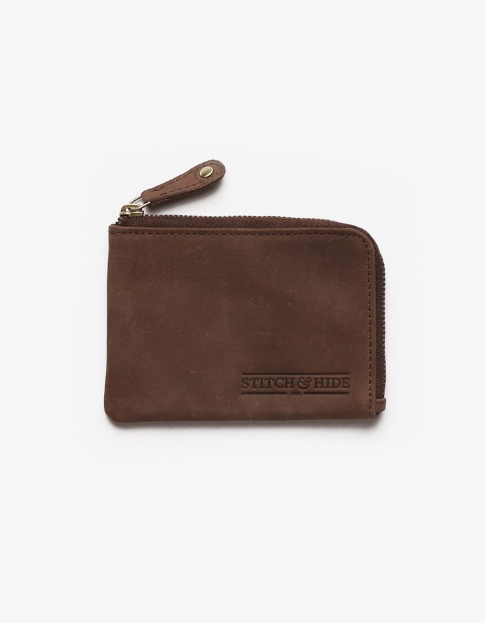 Hendrix Wallet Steele Black